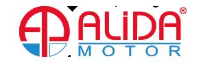 Alida Motor Logo